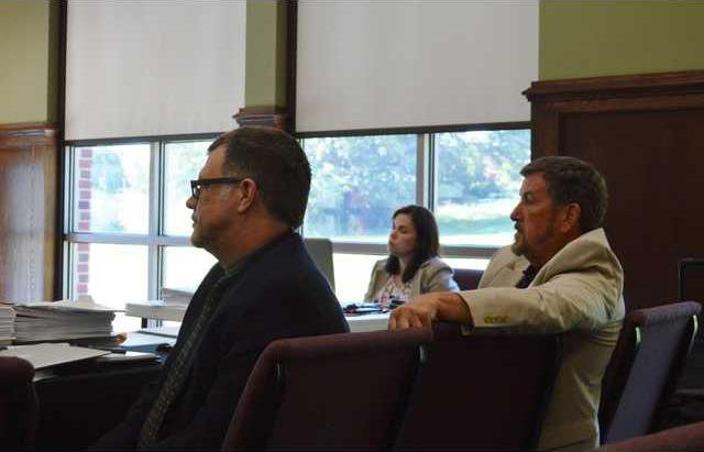 Mayor hearing pic 1