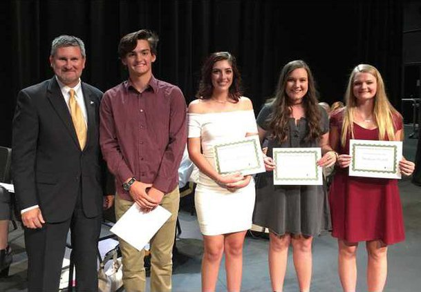 E-Etowah Water scholarships pic