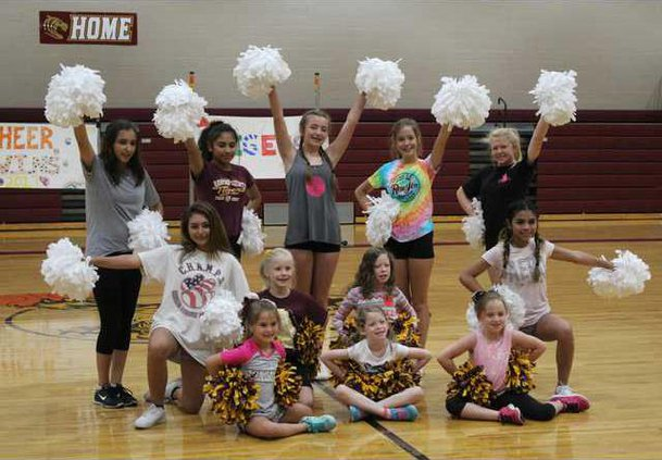 S-Cheer Camp pic 1