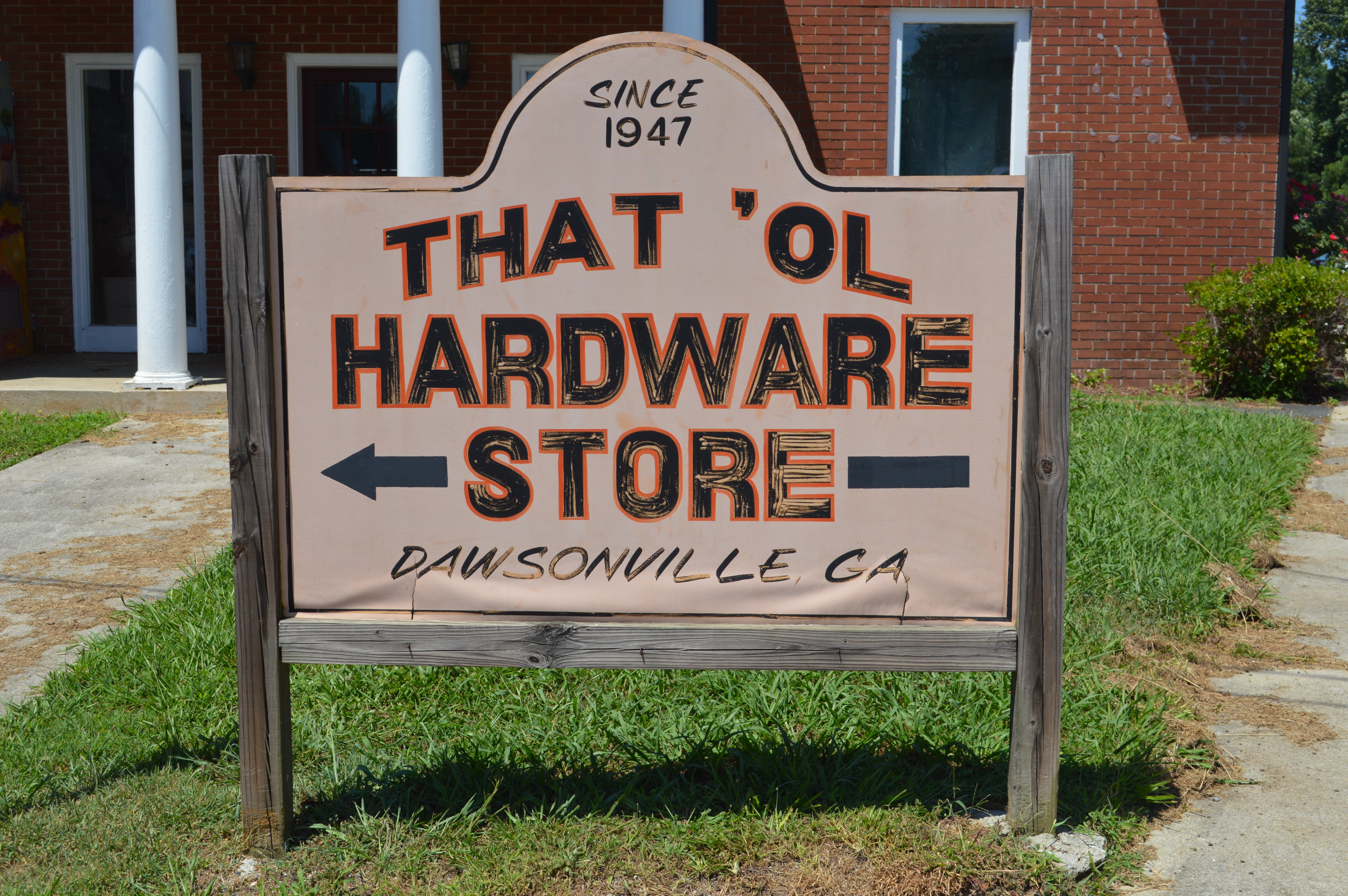 Hardware Store pic 4