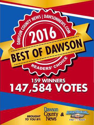A-Best of Dawson Cover pic