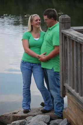 10.05.11 Engagement pic