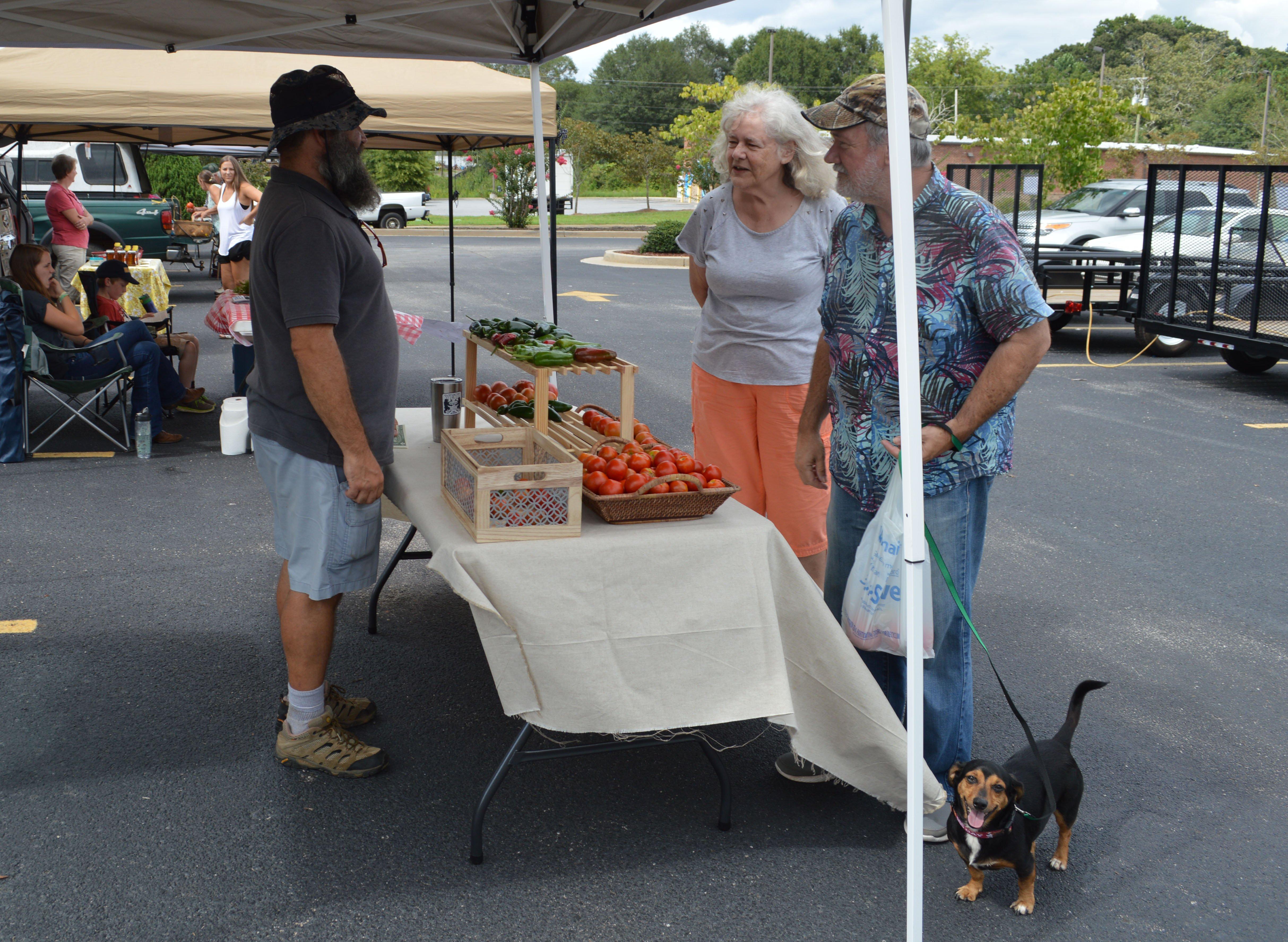 Farmer's Market 6