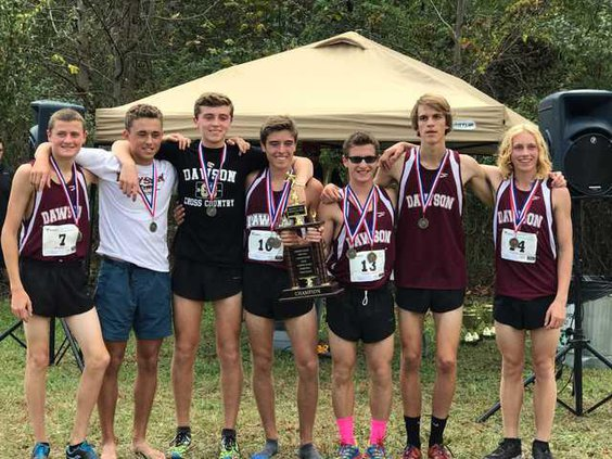 S-Boys cross country pic1