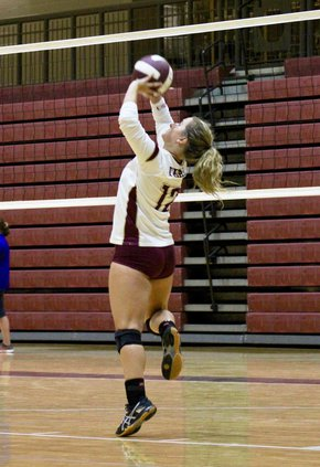 Volleyball pic 1, 8.23.17