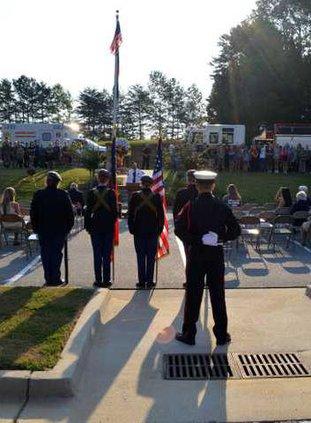 A-Patriot Day Remembrance pic3