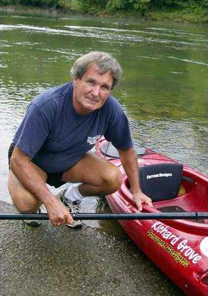 -D-Kayak trip pic 1