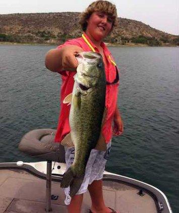 Boy Fisherman pic