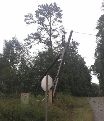 Irma Damage