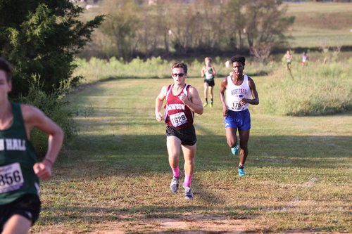 Cross country pic 2, 9.20.17