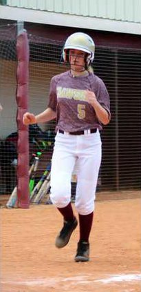 S-JV Softball pic1