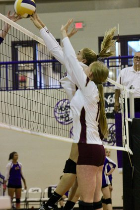 Volleyball pic 1 10.4