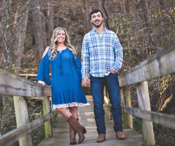 Millwood/Barr to wed