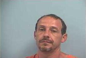 Meth trafficking sentence Smallwood mug