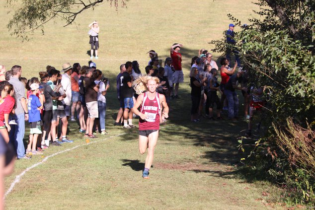 Cross country pic 1, 10.11.17