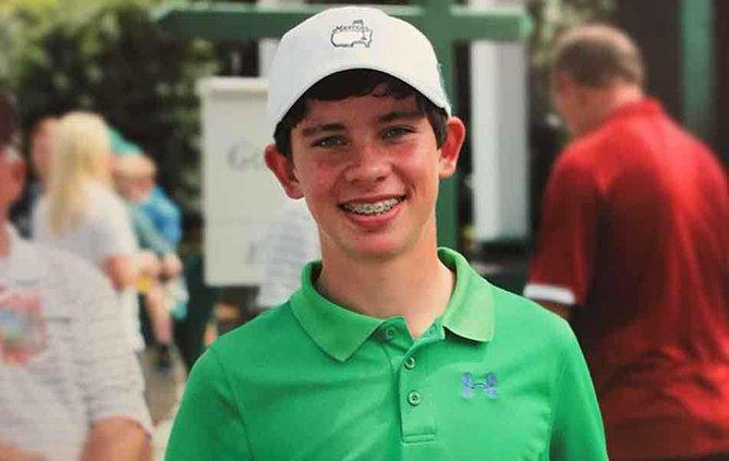 Dumphy golf tournament