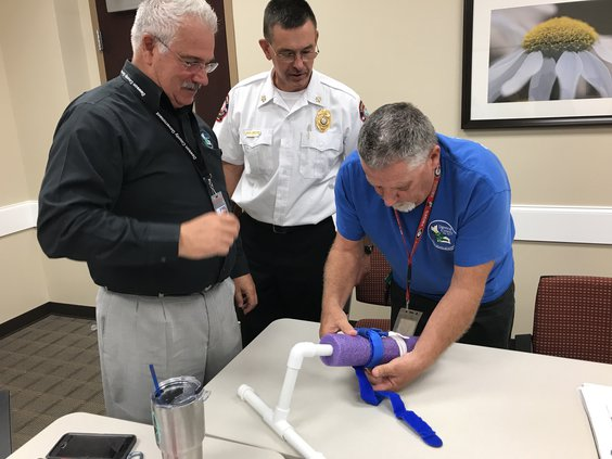 Stop the Bleed pic