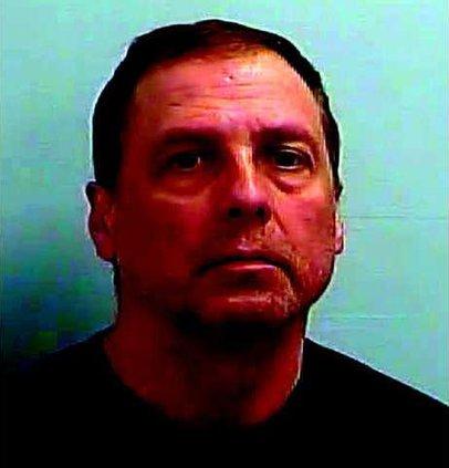 6. Murder case severed Seppenfield mug