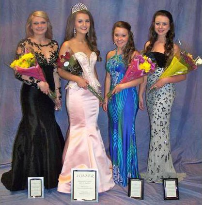 Miss Dawson County pic