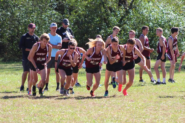 Cross country boys pic 1, 11.1