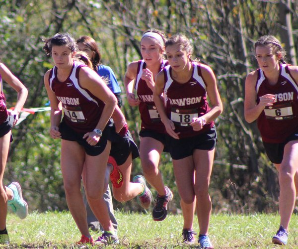 Cross country girls pic 1, 11.1