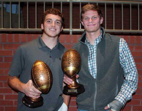 S-Football banquet pic1