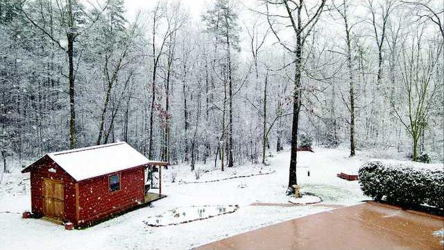 I-Surprise snow Howser Mill pic2