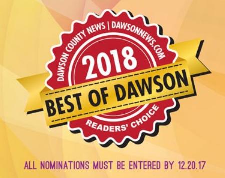 Best of 2018 logo