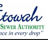 Etowah Water logo