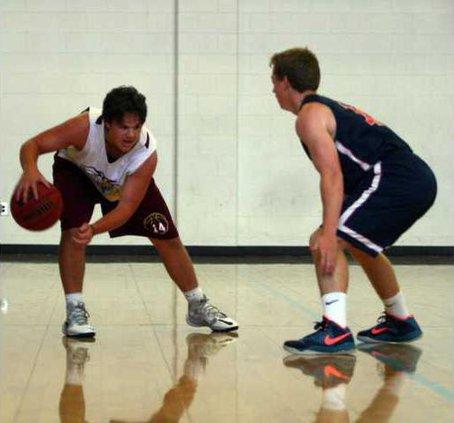 Boys Basketball pic