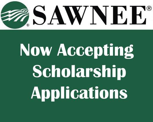 Sawnee EMC scholarship
