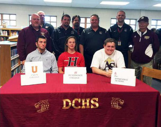 S-Football signings