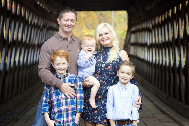 Dorris family