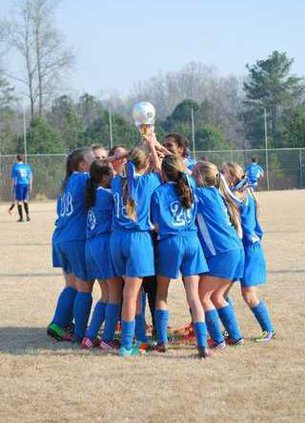 RMS Girls Soccer pic1