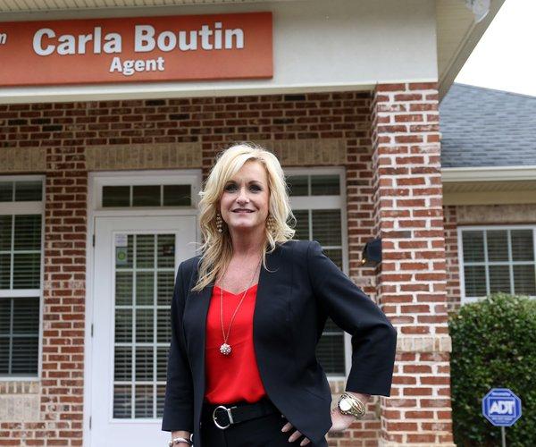 Carla Boutin