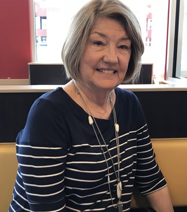 Margie O'Byrne