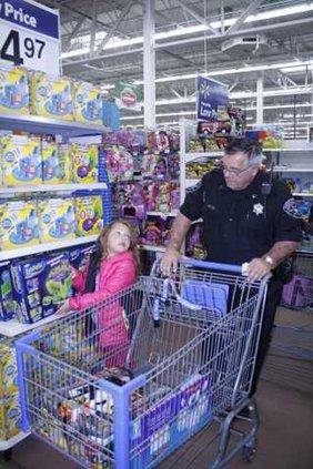 2. Shop w a Cop pic1