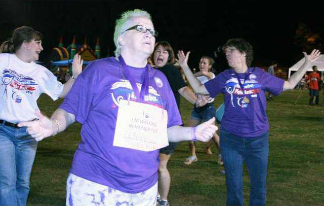 2 Relay for Life pic