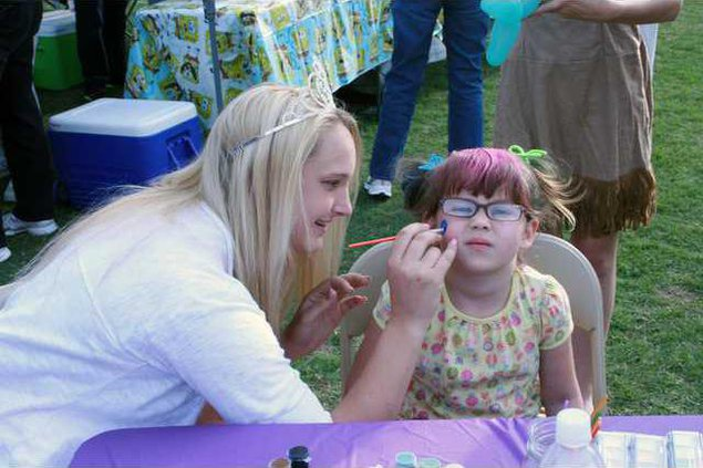 3 Relay for Life pic1