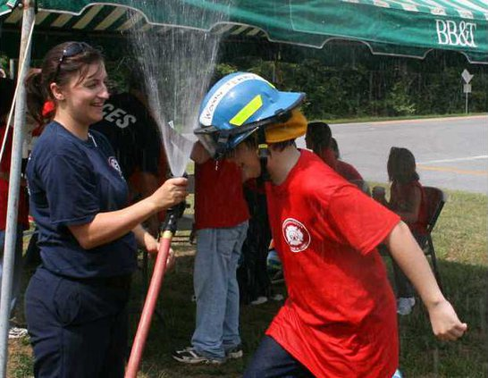5 Jr Fire Academy pic3