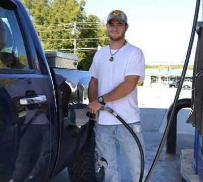 6MV1 gas pumper