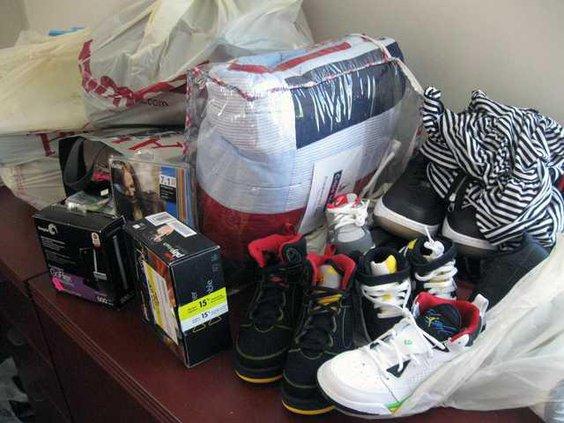 6 Shoplifting pic