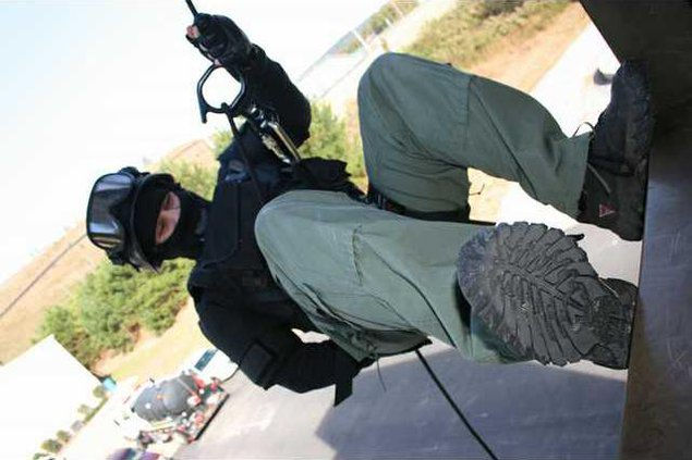 6 Swat Training pic3