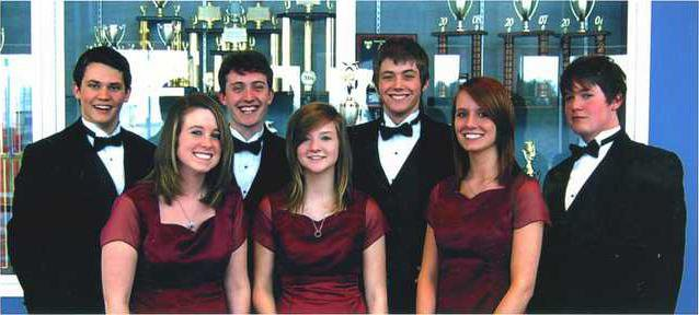 Chamber Singers pic