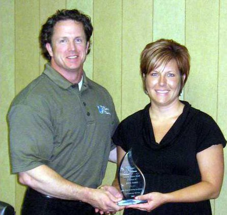 EWSA Award pic
