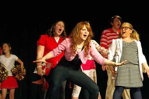 High School Musical pic