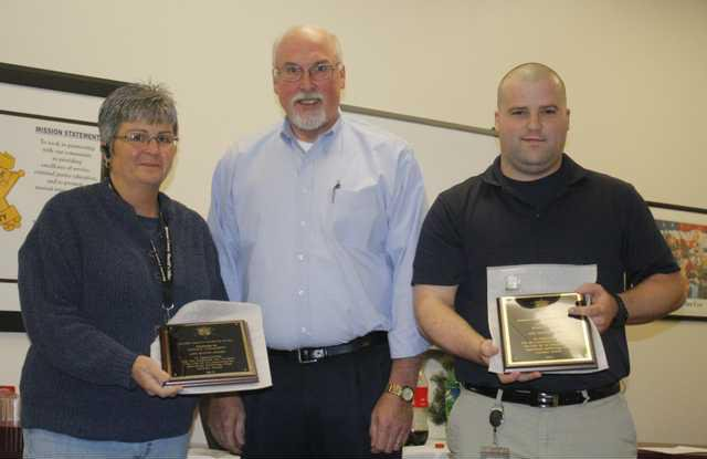I-DCSO recognitions pic