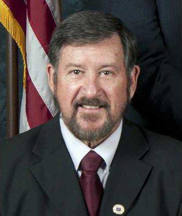 Mayor James Grogan MUG