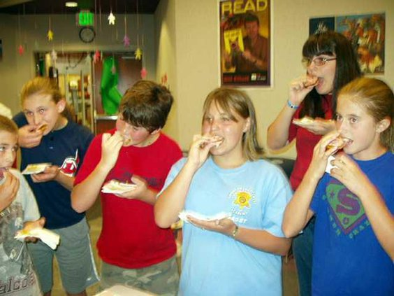 -A-Teen Fear Factor Pic2