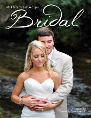 1QT4 Bridal 2014 Cover